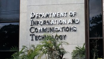 DICT Downplays Impact on PH Telecom Industry of Trump's