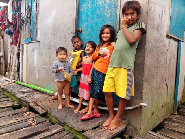 1 1 a Badjao kids