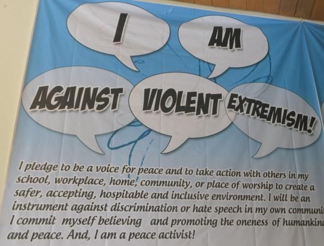 a NCMF pledge