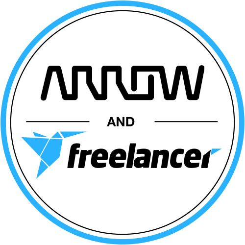 Arrow and Freelancer