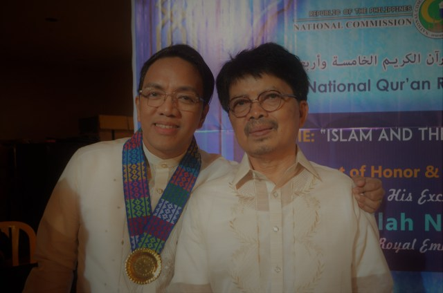 Exec Dir Lidasan and Dir Piang