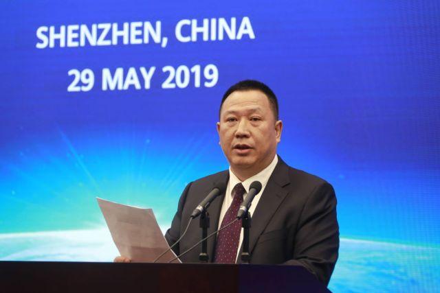 Dr. Song Liuping of Huawei