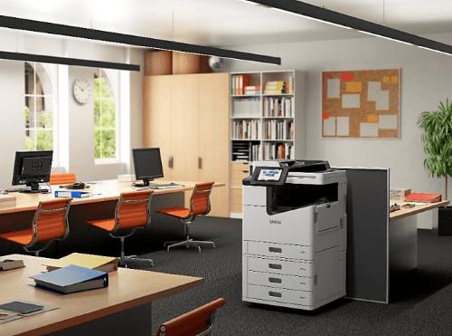 Epson printer (2)