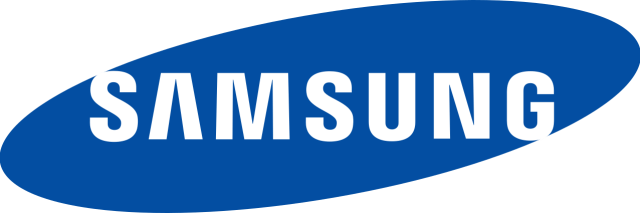 Samsung via Wikipedia