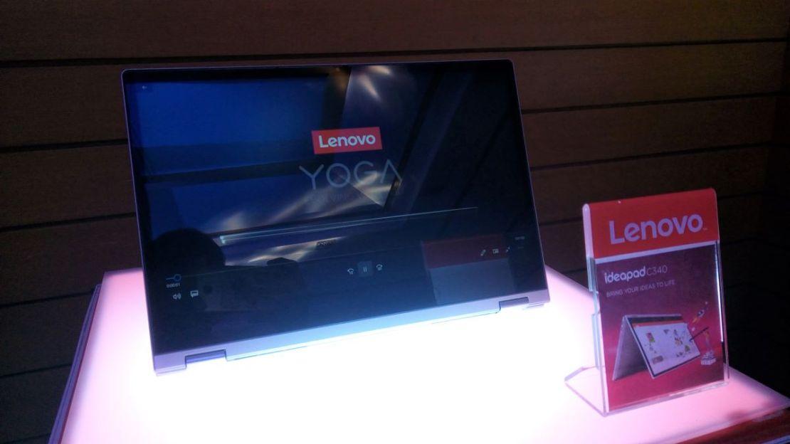Lenovo 7