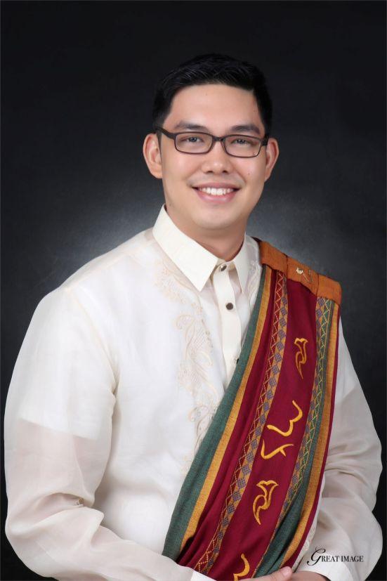 Dr. Jaifred Christian Lopez