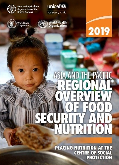 FAO, 3-M, APAC, undernourished, hunger, need, saving