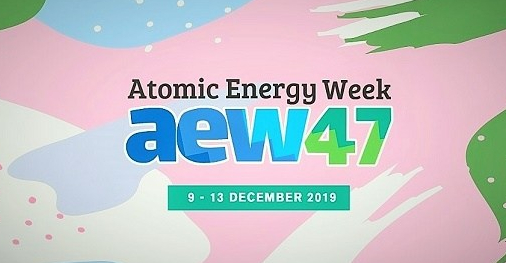DOST, celebration, 47thm atomic, energy, week, PNRI