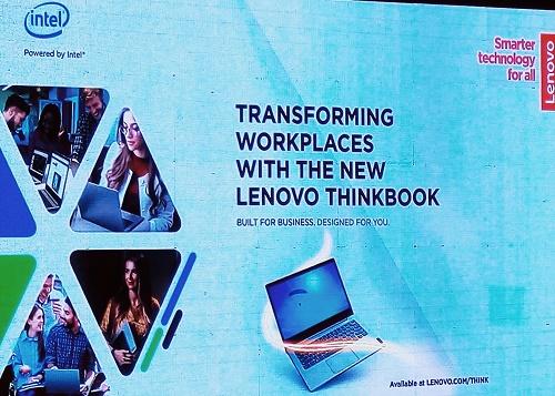 Lenovo, Philippines, 2019, Last Hurrah, roars, ThinkBook, laptops