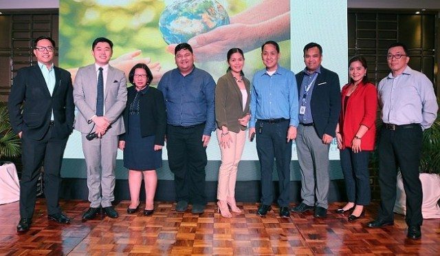 Allianz PNB Life, aims, full sustainability, insurance, climate change, environment