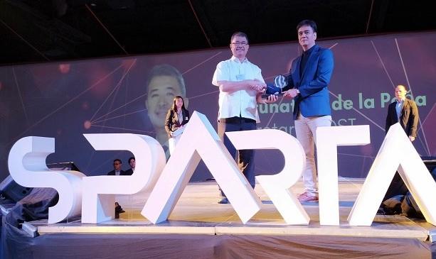 Project SPARTA, DAP, DOST, data science, analytics, digital transformation