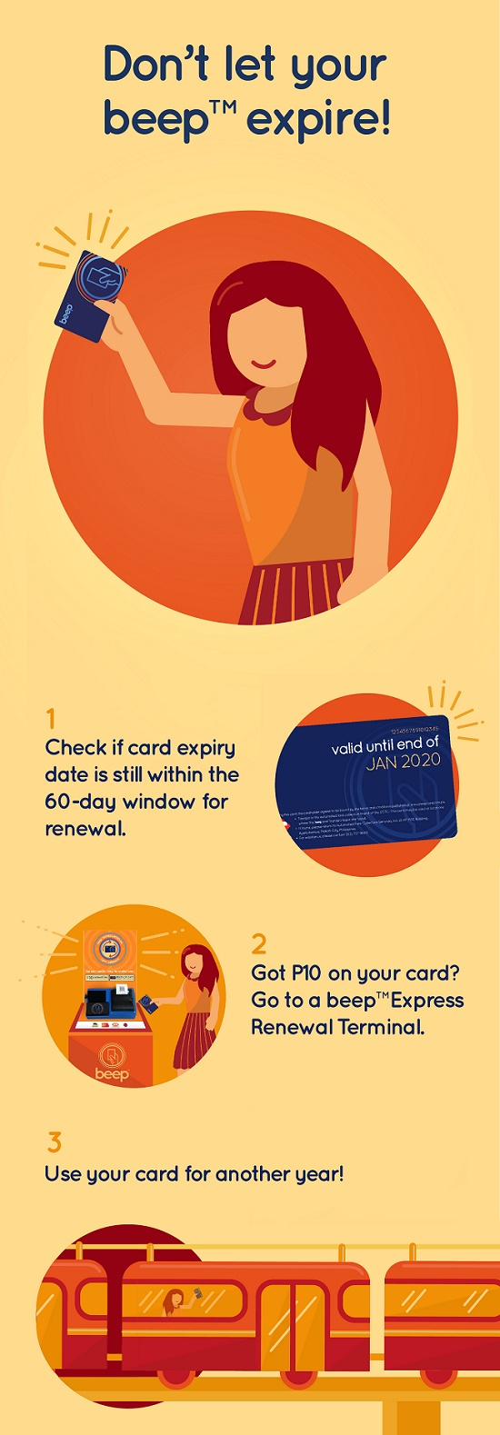 AF Payments, beep card, travel, MRT and LRT