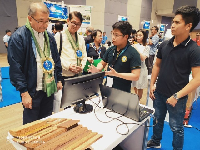 66 NICE entries, compete, Php1.84-M, invention, DOST, TAPI, bragging rights