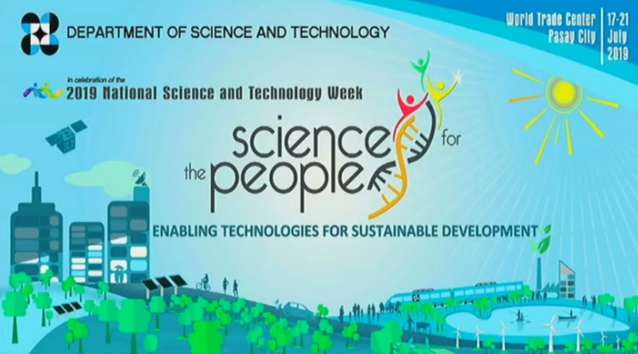 DOST, initiatives, pandemic, Covid-19, coronavirus, Science for the People