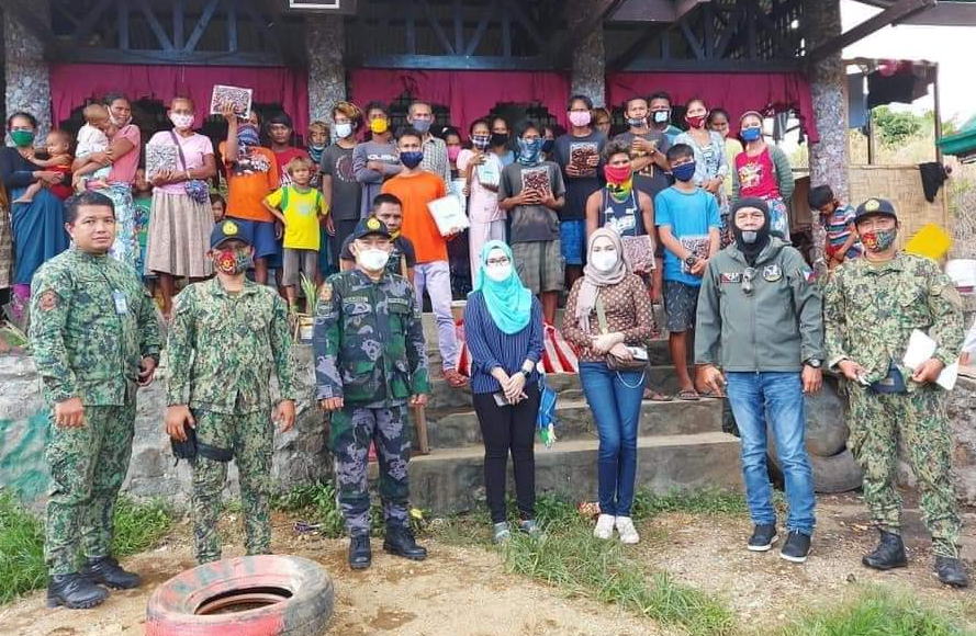 NCMF, Covid-19, responds, calls for assistance, Muslim Filipinos