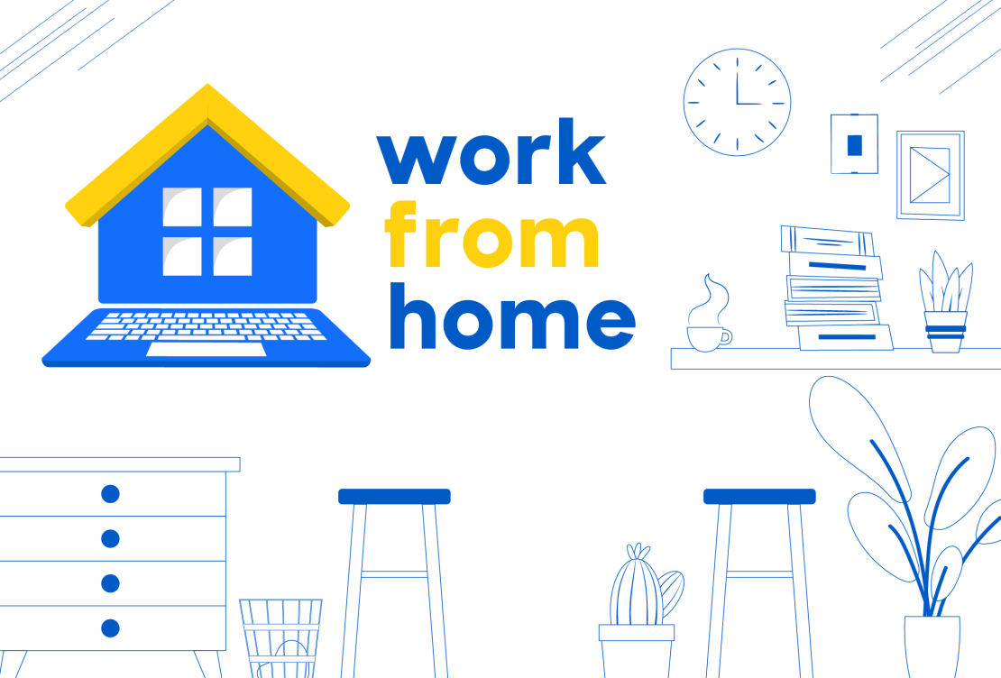 DICT, Work from Home, telecommuting, Covod-19, government, workers