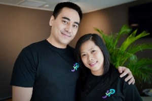 Founders of fintech JazzyPay