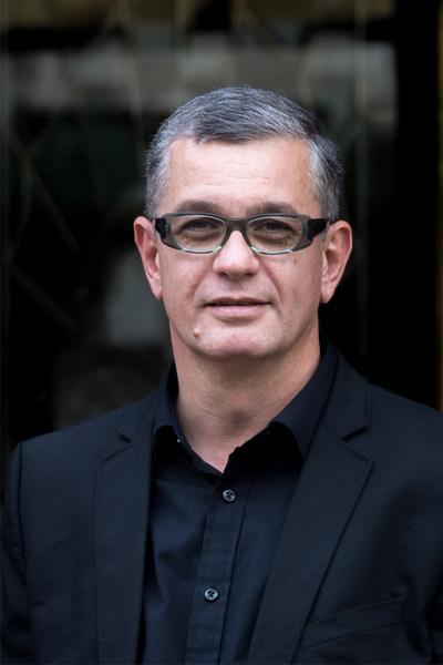 Murray L. Aitken - General Manager of Hard Rock Hotel Desaru Coast