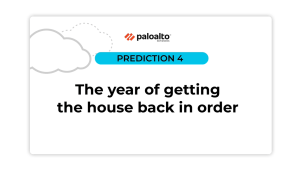 Palo Alto Networks predictions for 2021