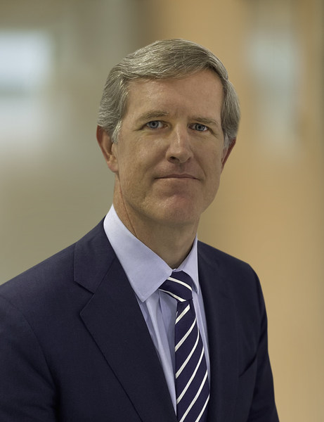 Mark Babcock, new Chief Revenue Officer at Maxeon Solar Technologies.