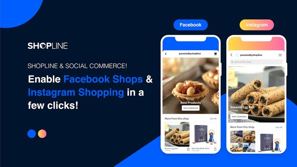 Over 250,000 SHOPLINE Merchants Can Now Harness the Power of Social Commerce with just a few clicks