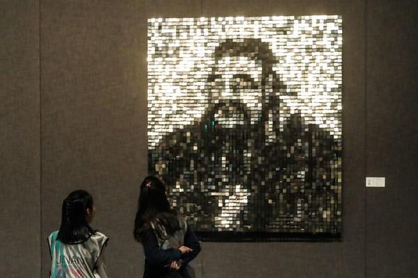 Exhibition Works