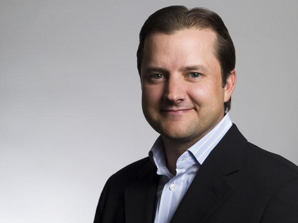 Steven Malony, CEO, Belkin International