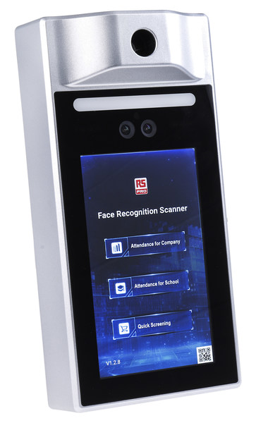 RS PRO Access Control
