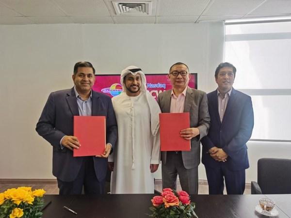 Preparing for NASDAQ Dubai Listing