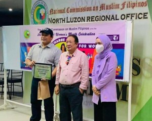NCMF-North Luzon holds series of seminars in Baguio City.