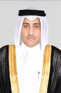 Qatar Amb. to Philippines Dr. Ali Bin Ibrahim Al Malky