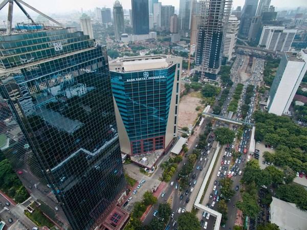 Bank Rakyat Indonesia, Jakarta, Indonesia