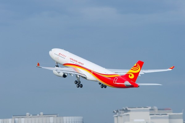 Hong Kong Airlines A330
