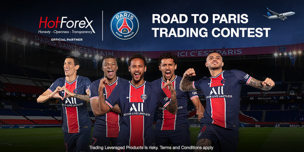 Prove your skills to win a once-in-a-lifetime Paris Saint-Germain experience and fantastic cash prizes!