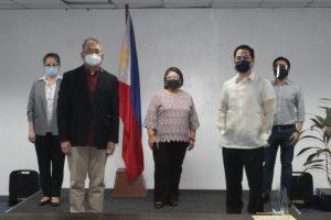 President Duterte names new ASTi director.