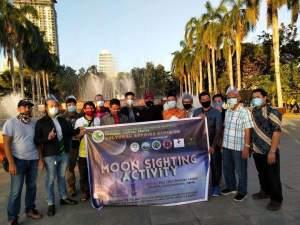 NCMF says Ramadan 1442 starts in Philippines on April 13, 2021.