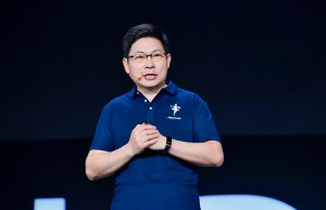 Huawei unveils six new products.