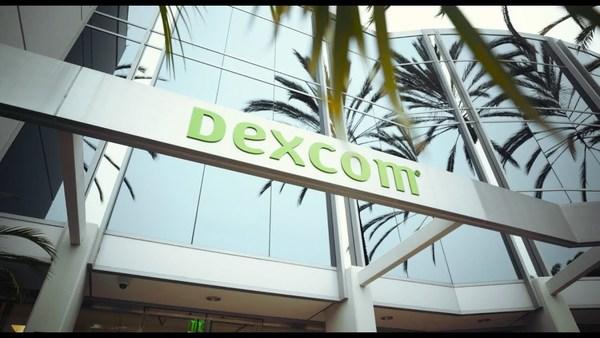 Dexcom headquarters in San Diego, USA.