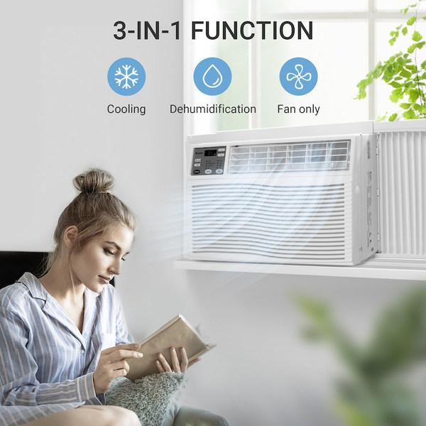 Gree Window Air Conditioner