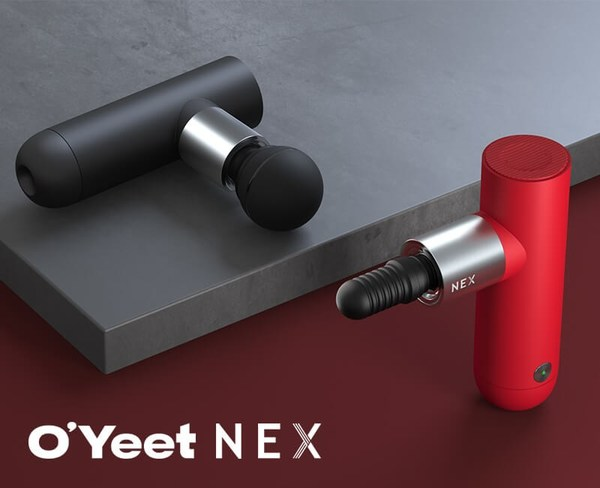 O'Yeet NEX Massage Gun