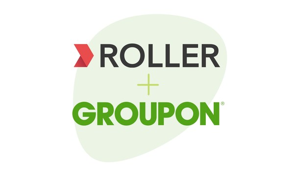 ROLLER's New Groupon Integration Helps Clients Drive Customer Demand and Manage Capacity.