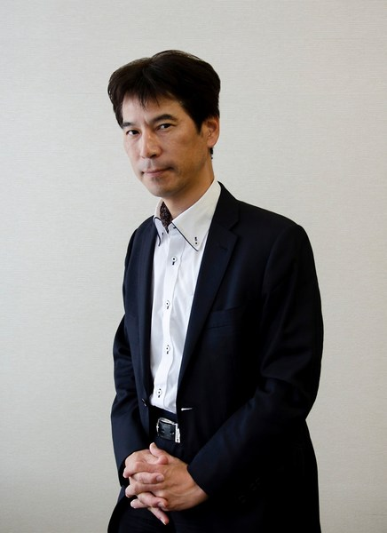 Makoto Haneda, Communication Systems Director of ITFOR