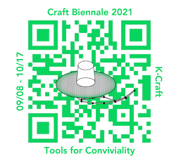 Craft Biennale will open this fall 2021 Cheongju Craft Biennale enjoy K-craft