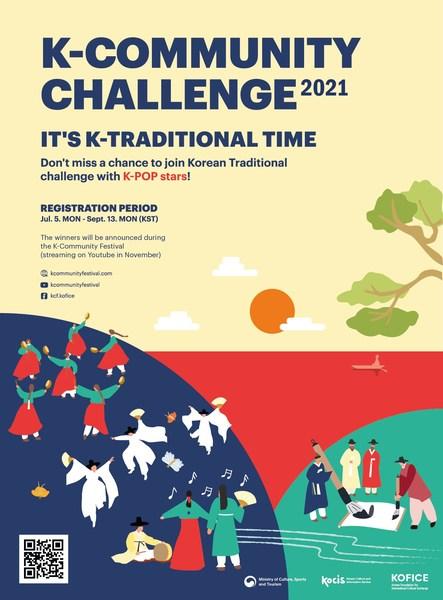 K-Community Challenge 2021