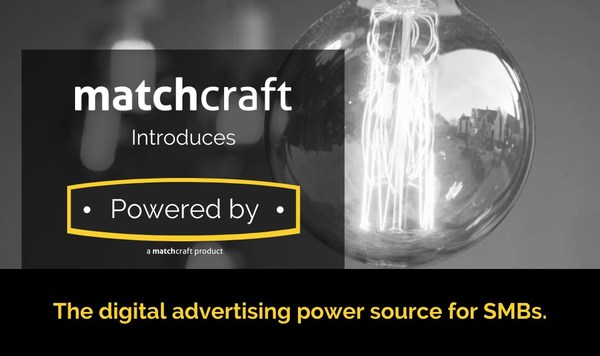 Powered by. A MatchCraft Product