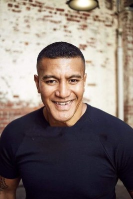 """Soa Palelei, UFC Champion, joins Snipitz as a Product Ambassador. """"Snipitz has the ability to have a greater impact than any other social or video application that is currently in the marketplace. The world is ready for a new way to watch and participate with what we choose to view. I am very excited to be a part of Snipitz."""""""