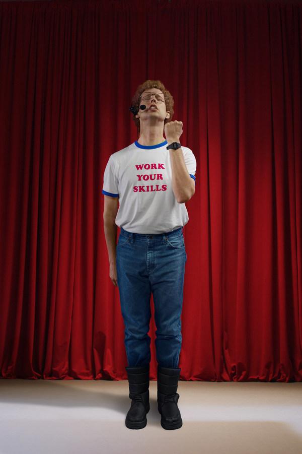 SEEK Career Advice Napoleon Dynamite 2