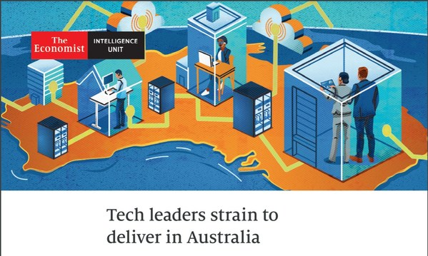 Australian IT departments are under huge strain to deliver on an unsustainable backlog of digital transformation projects, according to new research conducted by The Economist Intelligence Unit and sponsored by Appian. 85% of tech leaders report that growth in business project requests dwarfs IT budget growth.