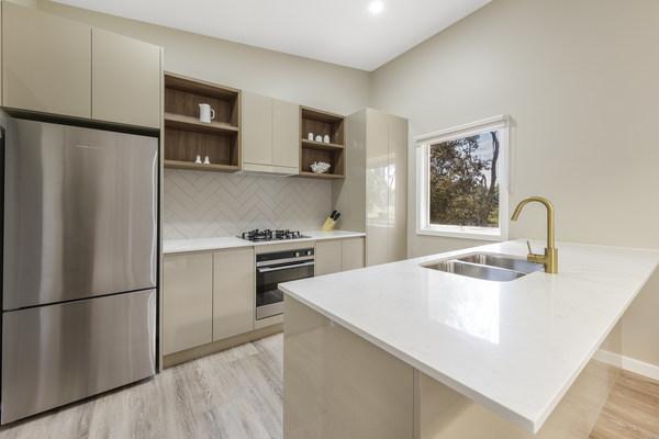 Ramada Phillip Island Grand Villa Kitchen