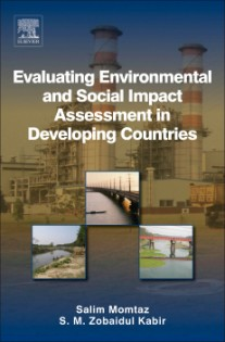 Evaluating Environmental and Social Impacts in Dev. Countries - Book cover